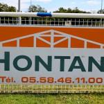 Hontans