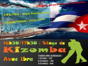 Stages 28 mai 2016